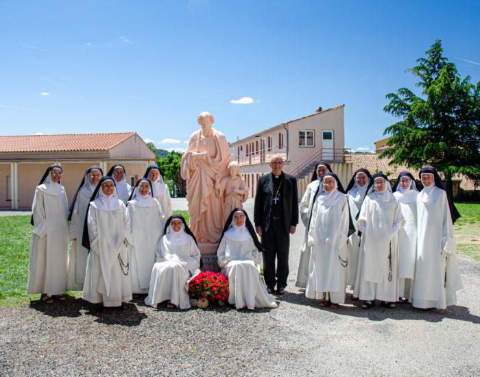Communauté de Saint-Joseph